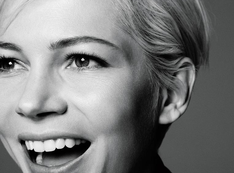 Brooklyn Strong Michelle Williams Style Influencer Forever Chic by meg