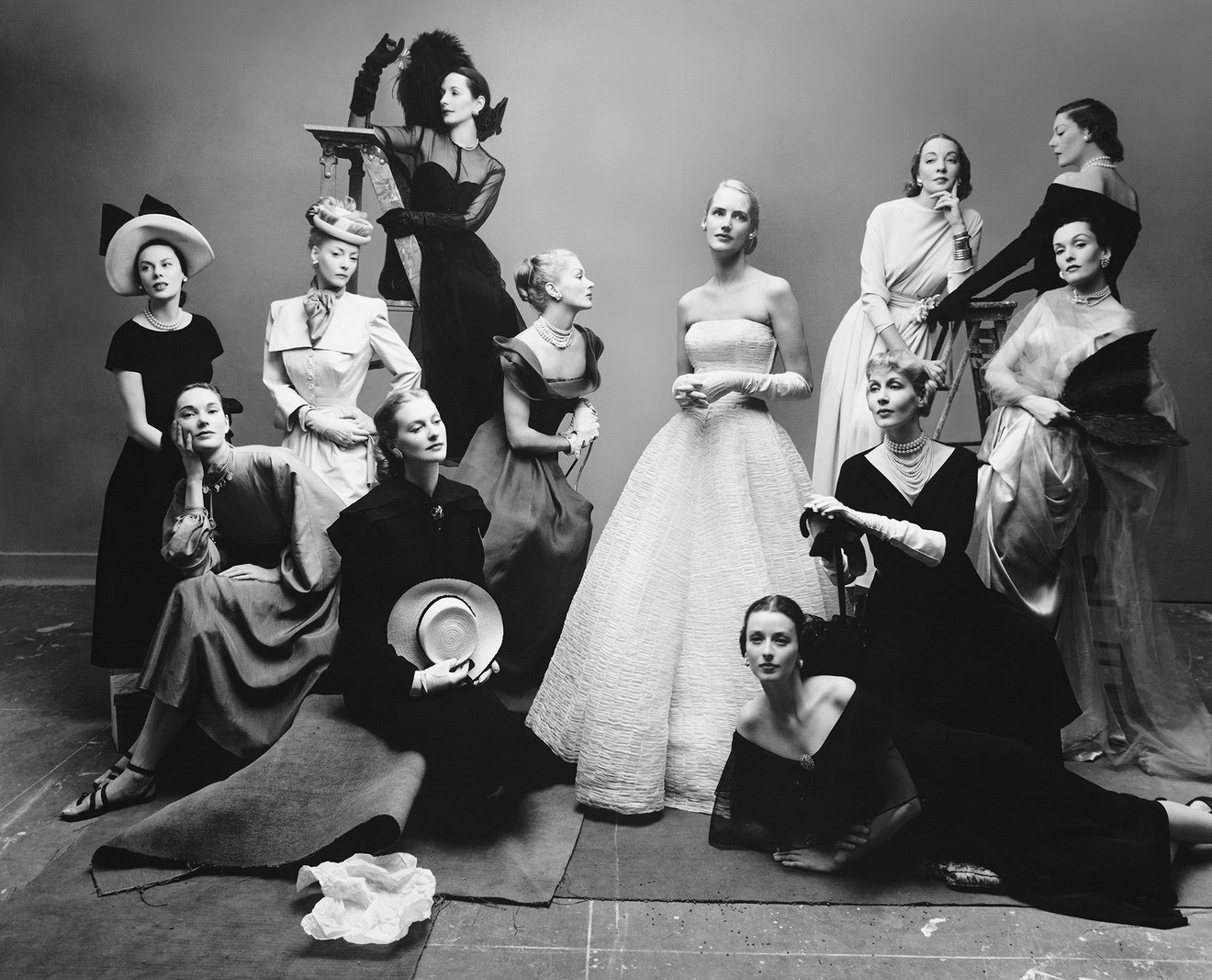 A Beautiful Perspective: Irving Penn