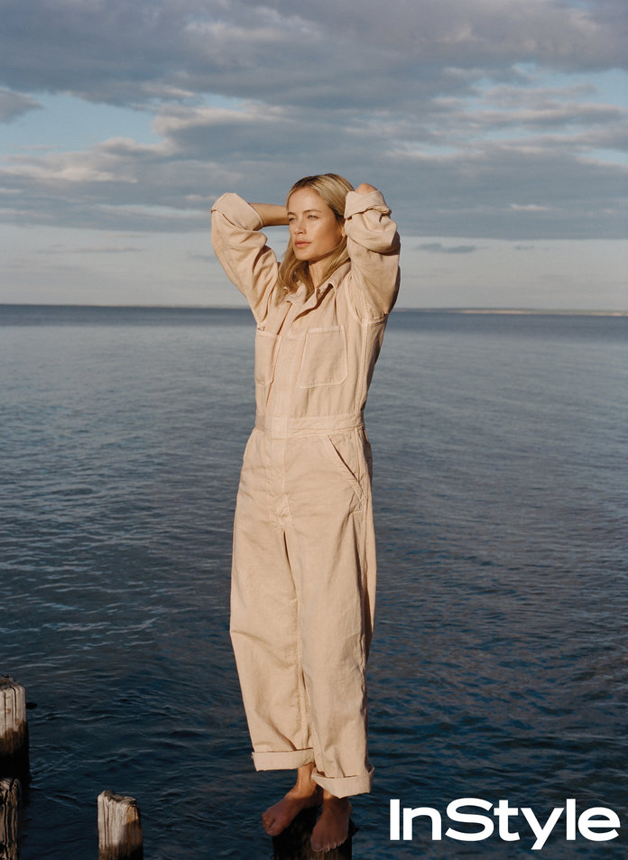 Carolyn Murphy a Beautiful American