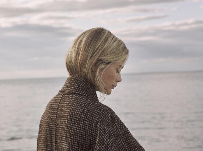 A Beautiful American: Carolyn Murphy
