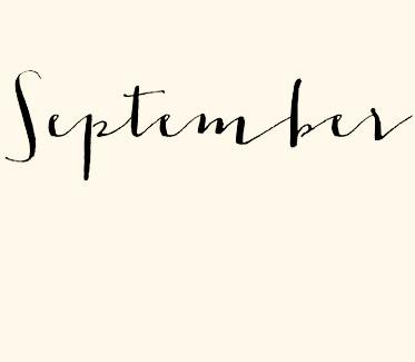 State of Mind: September 2017