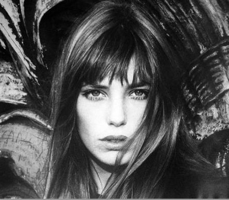 An Autumn Classic British icon Jane Birkin Forever Chic by Meg