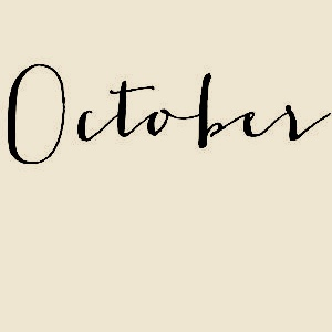 State of Mind: October 2017 Radiant Foliage Forever Chic by Meg