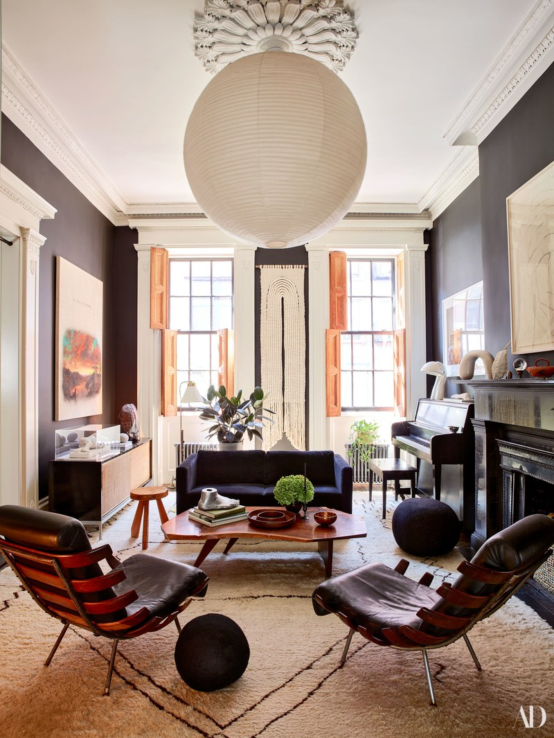 Interior Inspiration Forever Chic by Meg