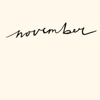 State of Mind: November 2017