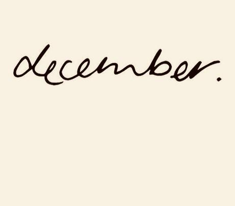 State of Mind:  December 2017