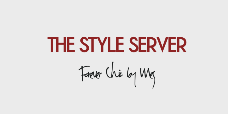 What is Your Personal Brand? My Personal Brand: Forever Chic! Forever Chic by Meg