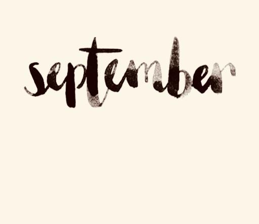State of Mind: September 2018