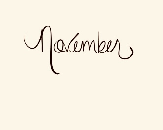State of Mind November 2018 The Meaning of Gratitude Forever Chic by Meg