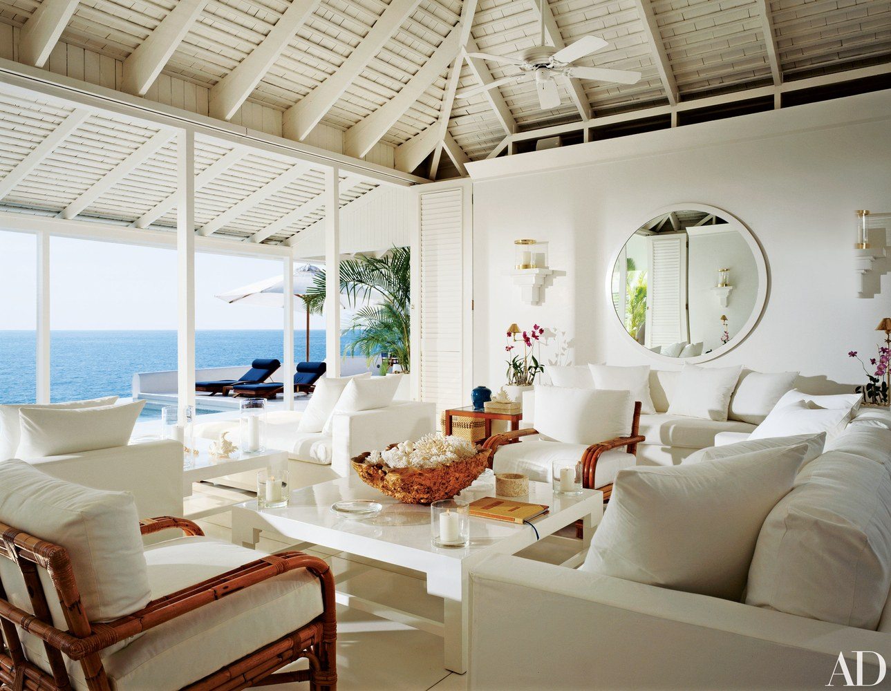 Smile Jamaica Round Hill Resort Interiors Forever Chic by Meg
