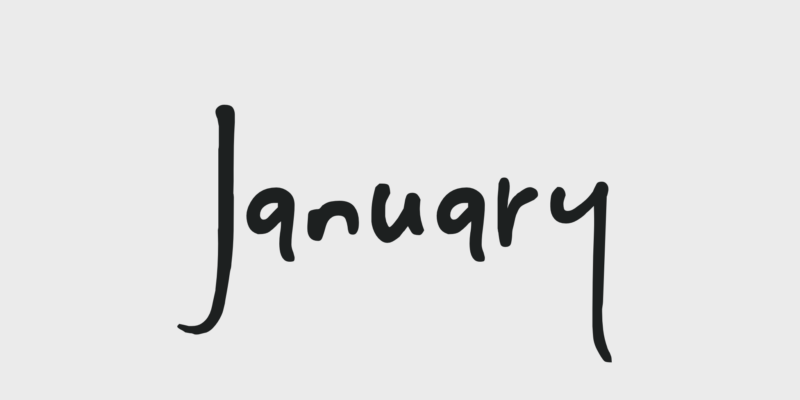 State of Mind January 2019 A New Masterpiece Forever Chic by Meg