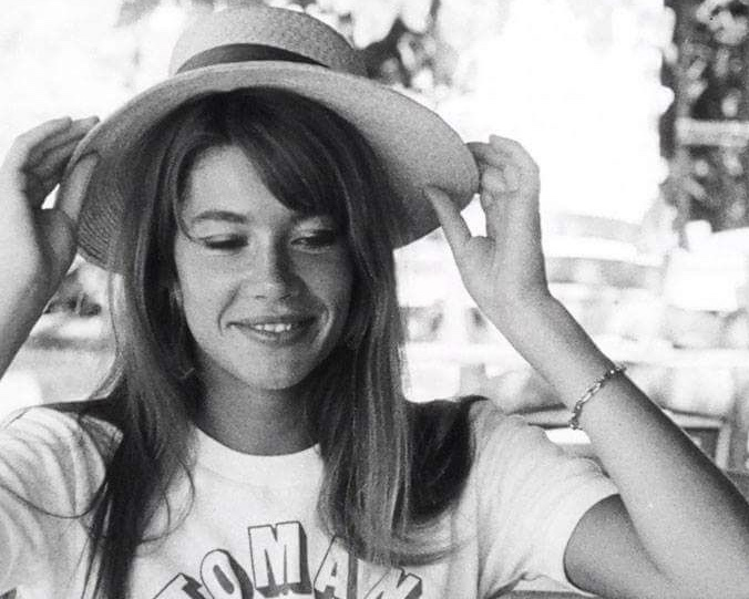 Island Girl Francoise Hardy The Icons Forever Chic by Meg