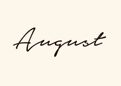 State of Mind: August 2019