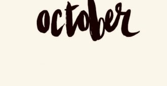 State of Mind: October 2019