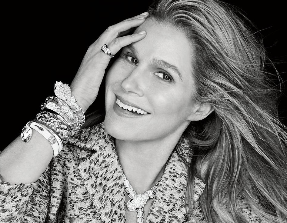 Style Inspiration from Aerin Lauder Treasured Trinkets Forever Chic by Meg