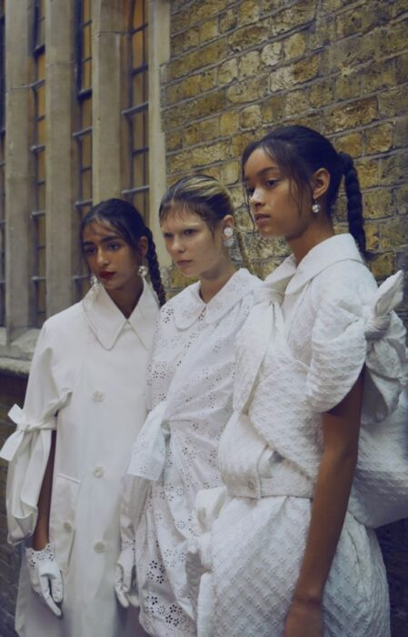Style Inspiration for State of Mind April 2020 Forever Chic by Meg