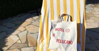 Bentornato Hotel Il Pellicano