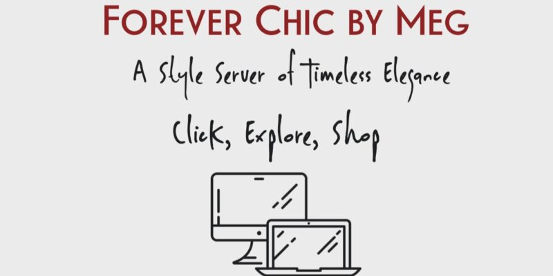 Online Shopping Refresher Course Forever Chic by Meg