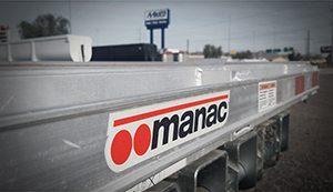 manac trailer dealer Arizona