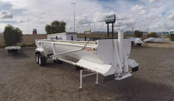 2019 Ranco ED30-38 End Dump full