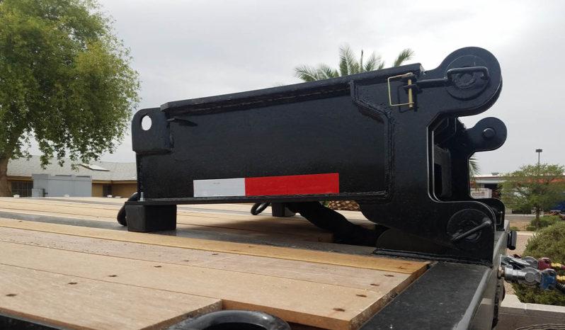 2020 XL Specialized XL80 MDEZ Extendable Double Drop full