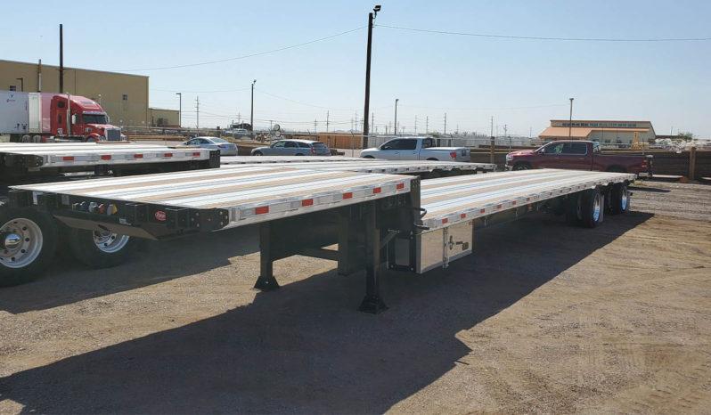 2020 Dorsey 53′ Combo Drop Deck full