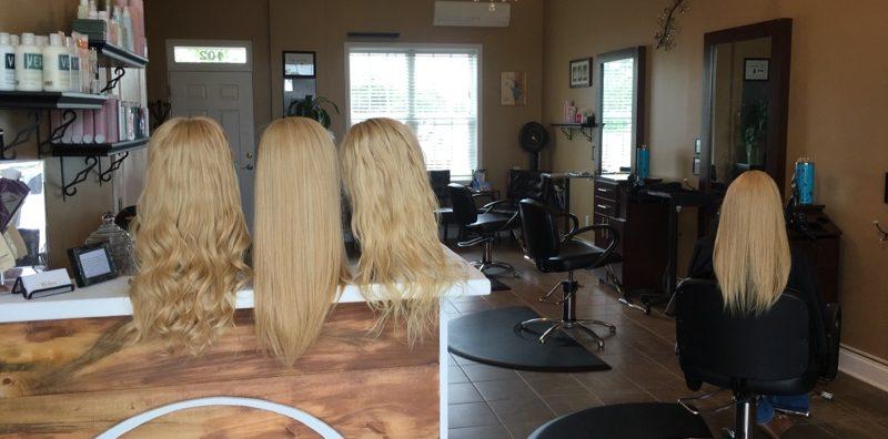 Wigs 101