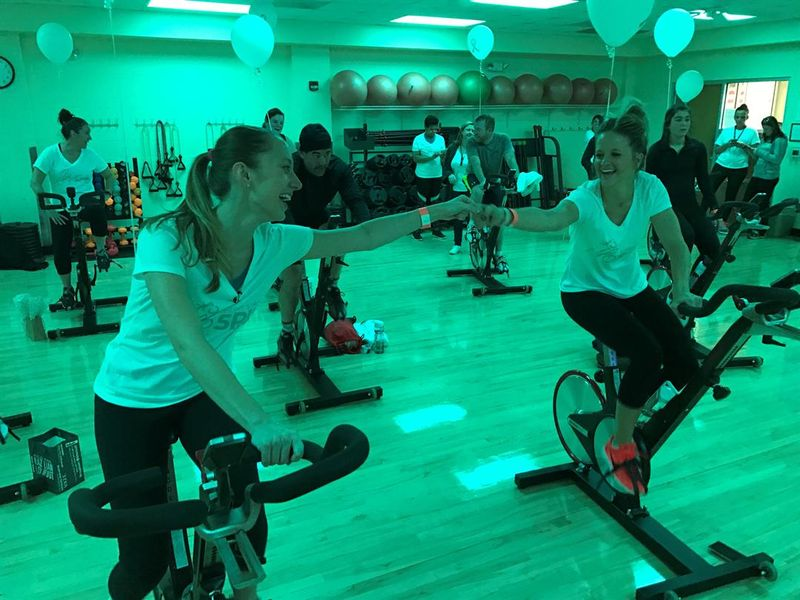 3rd Annual Sherry Spin Along