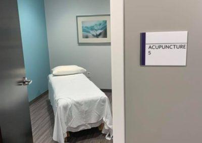 Acupunture Room