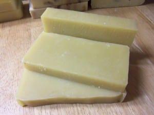 7 Homemade Shampoo Soap Recipes -Simple Life Mom
