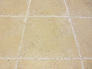 Natural Grout and TIle Cleaner - SimpleLifeMom