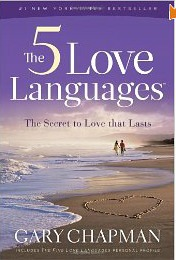 best fathers day gifts-the 5 love languages