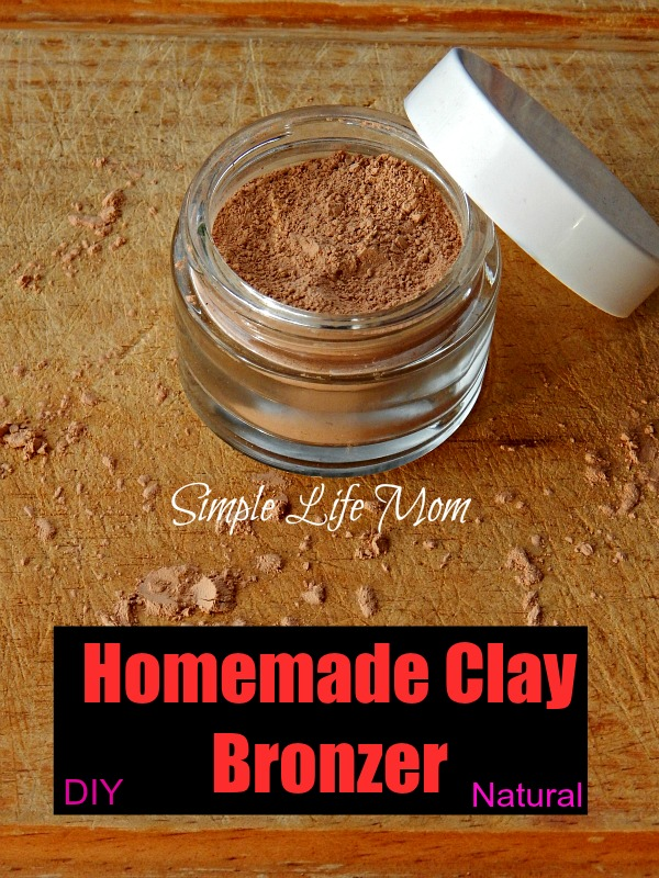 Natural Clay Bronzer