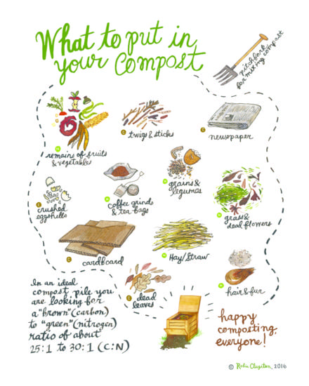 homestead-blog-hop-feature-what-to-put-in-your-compost