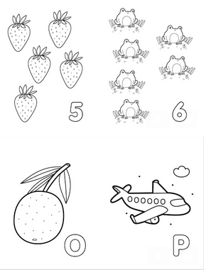 Homemade Baby Wipes and Giveaway of My First Toddler Coloring Book