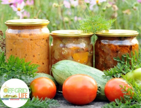Hometead Blog Hop Feature - Easy-Ways-to-Get-Started-Canning