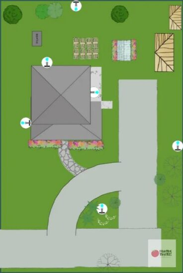 Homestead Blog Hop Feature - Garden Planning Tips