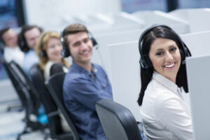 Contact Center Consulting
