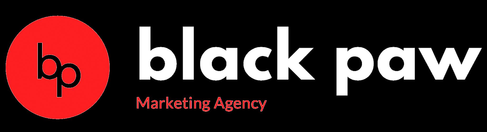 Black Paw Marketing