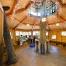 Tree House interior image