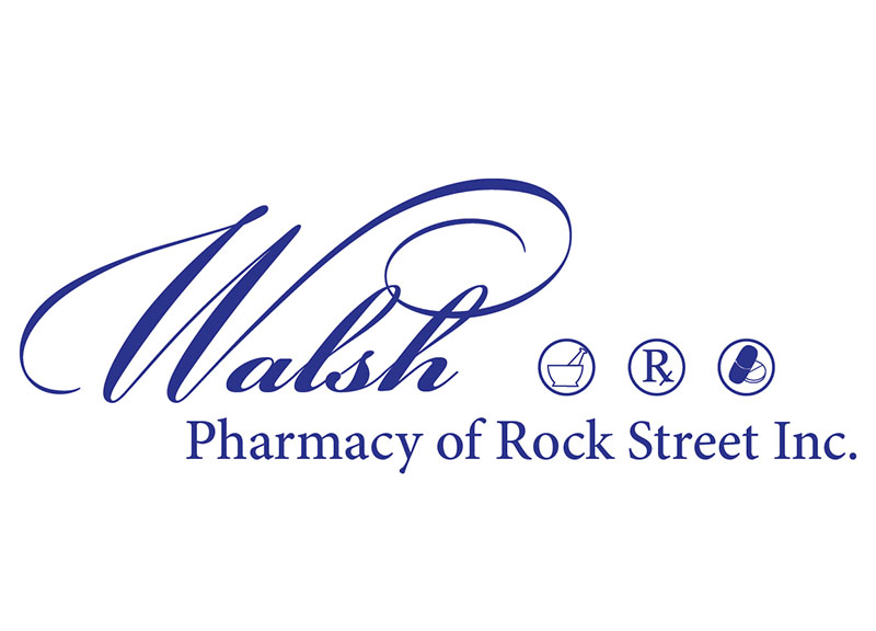 Walsh Pharmacy Logo