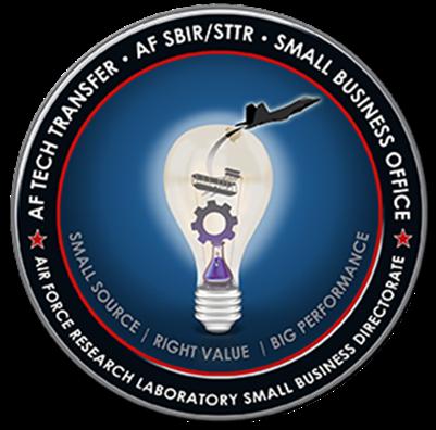 AFRL SB Office Shield