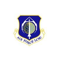 Air Force Lifecycle Management Center Logo