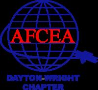 AFCEA Dayton Wright Logo
