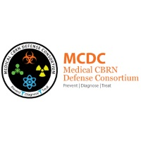 Click to visit the The Medical CBRN Defense Consortium webpage