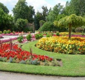 Visit Gardens in England