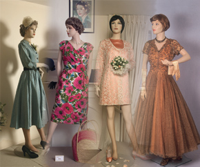 cultural travel immersion - Fashion Museum - Blandford
