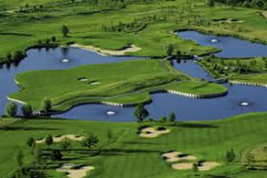 Seniors Cultural Travel - enjoy golf in Germany