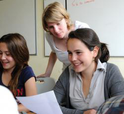 teen study abroad - Teen Languages Classes with instructor