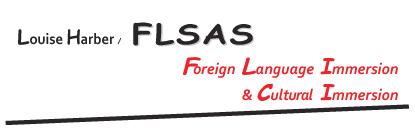 FLSAS Logo